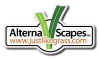 Alternascapes covers the state of Florida with fake grass and has over 16 years experience