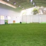 FieldTurf Grass on Indoor Fields. We also install smaller multi use fields outdoors, soccer corrals, and mini fields.