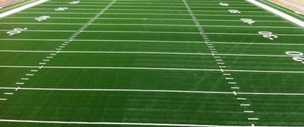 Ken Holland Alternascapes EASYTURF FieldTurf. Your artificial grass dream team.