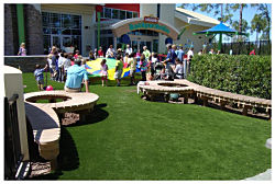 Miami, FL Events and Wedding Lawns