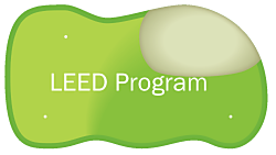 LEED Certification for EasyTurf Fake Grass