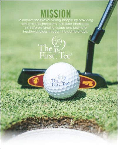 The First Tee - Golf for Kids and Teens