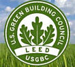 U.S. Green Building Council LEED Credit for EasyTurf Artificial Grass